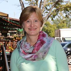 Diane Poots
