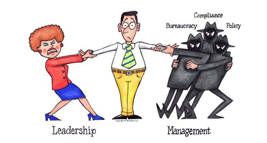 Six Causes of Corporate Stupidity