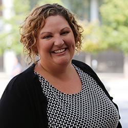 Lisa Scheve