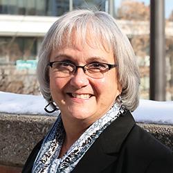 Lynda Shafer