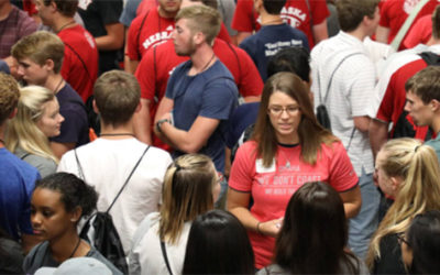Connecting Engineering Students with Opportunities