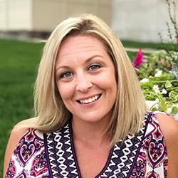 Amanda Heistand