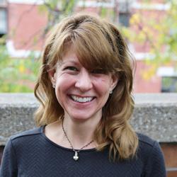 Jill Bruckner