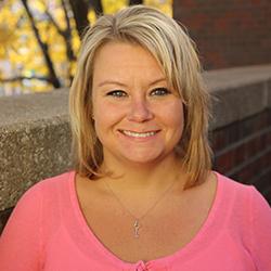 Kristy Fortenbury