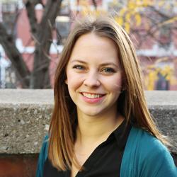 Megan Skiles