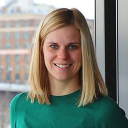 Sarah Klostermeyer