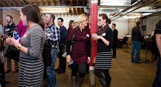 3 Reasons Why You Should Host a Chamber Event!