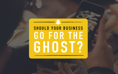Should Your Business Go for the Ghost?