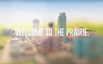 """""""Welcome to the Prairie"""" Campaign Brings Home the Hardware – Thanks, Silicon Valley."""