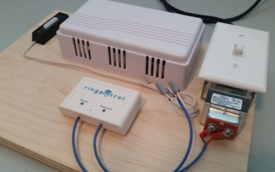 Emerging Tech Corner: RingPatrol