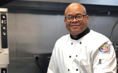 Meet the Maker: D's Catering