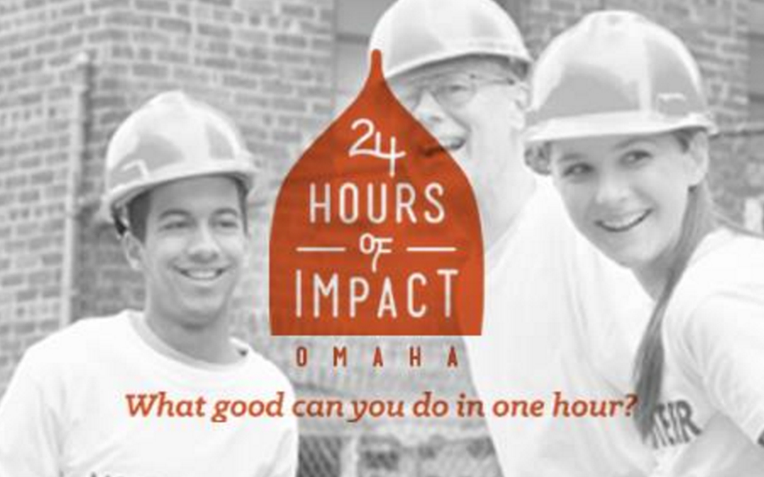 24 Hours of Impact: Community and Employee Engagement Made Easy