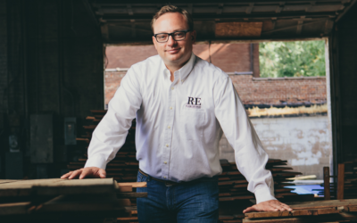 April Small Business of the Month: Reclaimed Enterprises