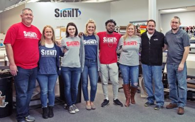 June Small Business of the Month: SignIT