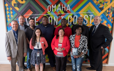REACH Beyond Celebrates Graduation of One Mentoring Class, Launch of Another