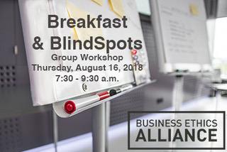 Breakfast & BlindSpots