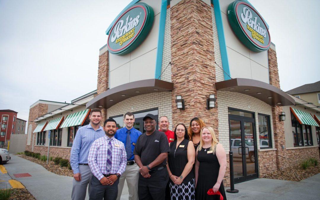 New Perkins Restaurant Near Downtown