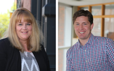 A Class All Their Own: Two Partnership Leaders Earn ED Master Practitioner Status