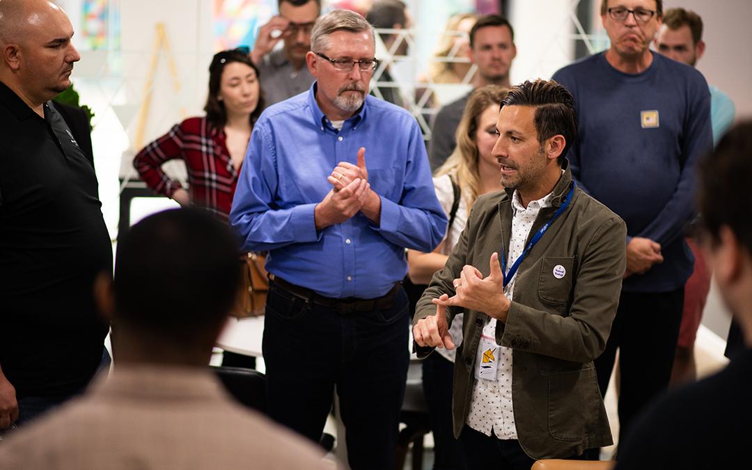 Fintech Fellow Initiative Launches