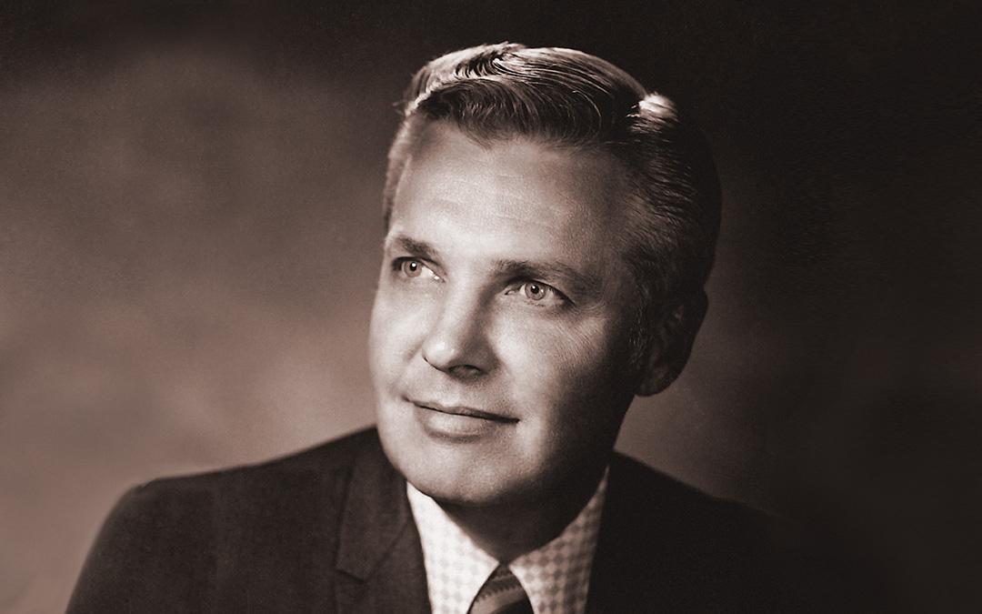 John W. Estabrook