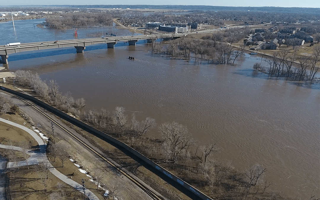 Flood of 2019 Recovery Efforts Underway