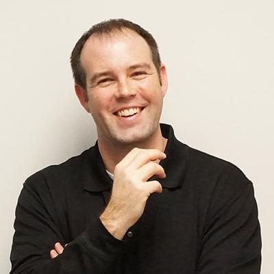 Todd Darnold