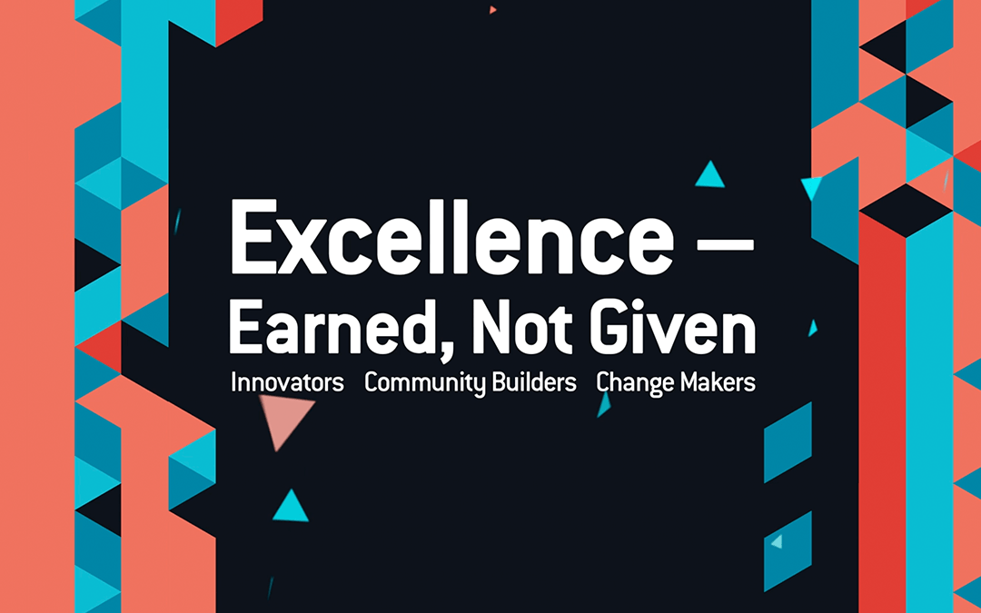 Meet the Top 22: Our 2019 Business Excellence Award Winners