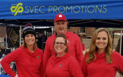 April Small Business of the Month: Svec Promotions