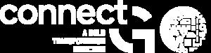 ConnectGO Logo White