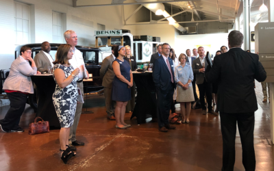 Ready, Set, Grow: Omaha Executive Institute Class 2019 Set to Accelerate Learning, Leading