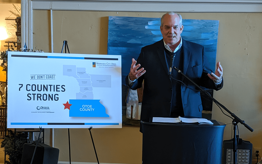 Seven Counties Strong' Partnership Packs Collaborative