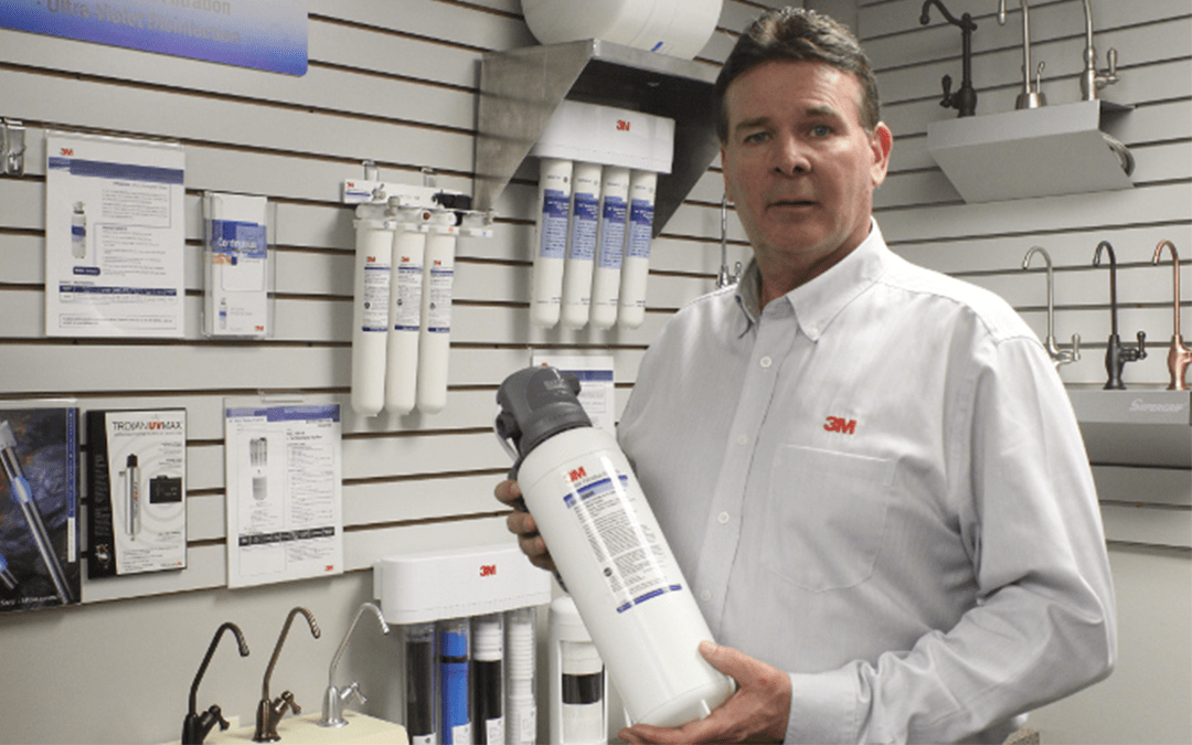 November Small Business of the Month: Clean Water Guys (United Distributors, Inc.)