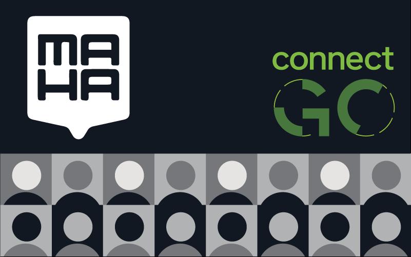 ConnectGO Launches Transportation Survey Event at MAHA