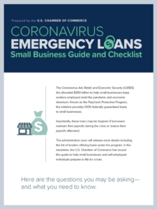 Small Business Guide to Disaster Loans