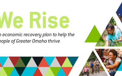 We Rise: Economic Recovery Plan