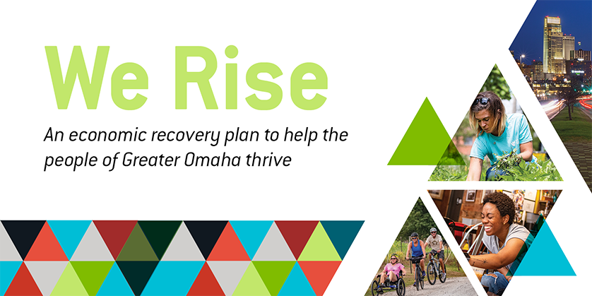 We Rise Economic Response Plan