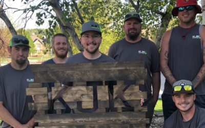 Small Business of the Month – May 2020: KJK LawnCare, Inc.