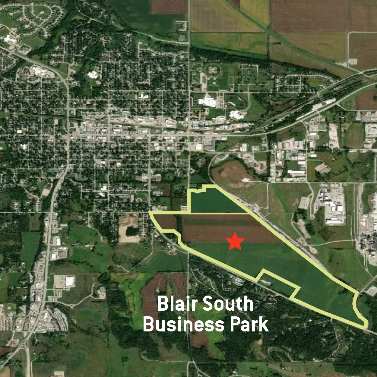 Blair South Business Park