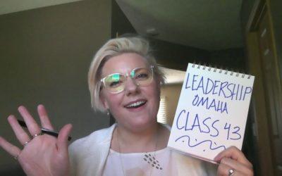 Inside Leadership Omaha's Best Class Ever