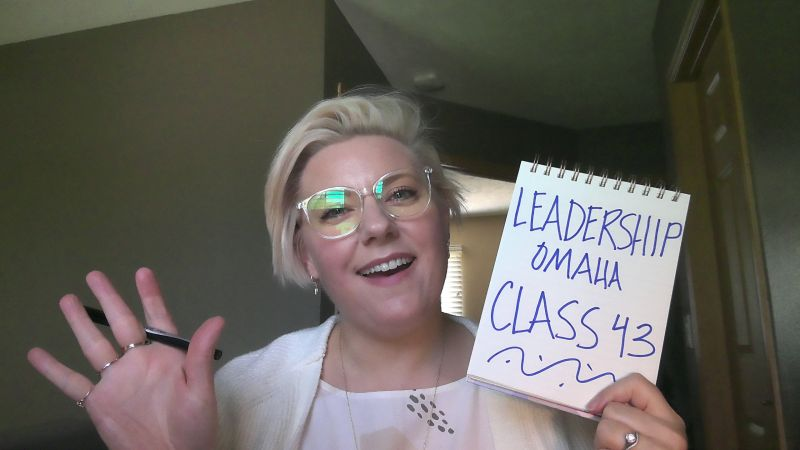 Inside Leadership Omaha's Best Class Ever