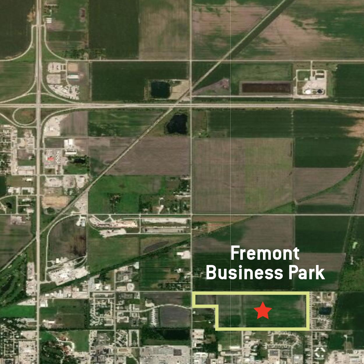 Fremont Business Park