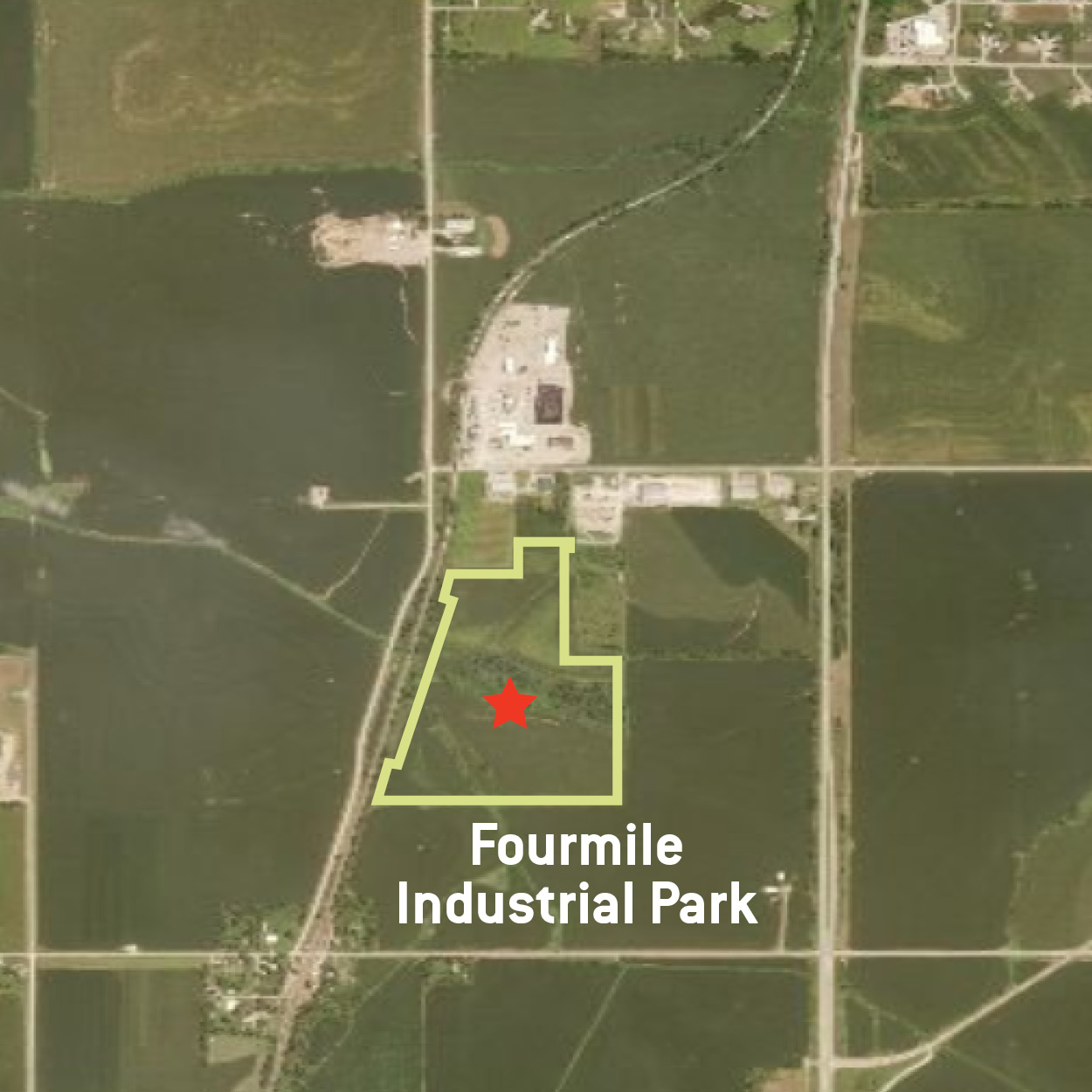 Four Mile Industrial Park