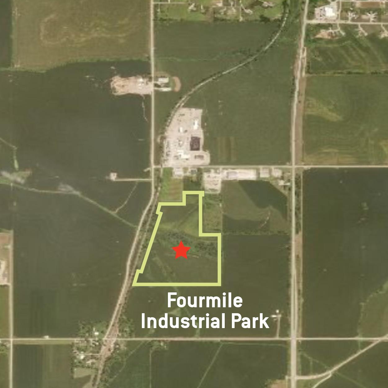 Four Mile Industrial Park