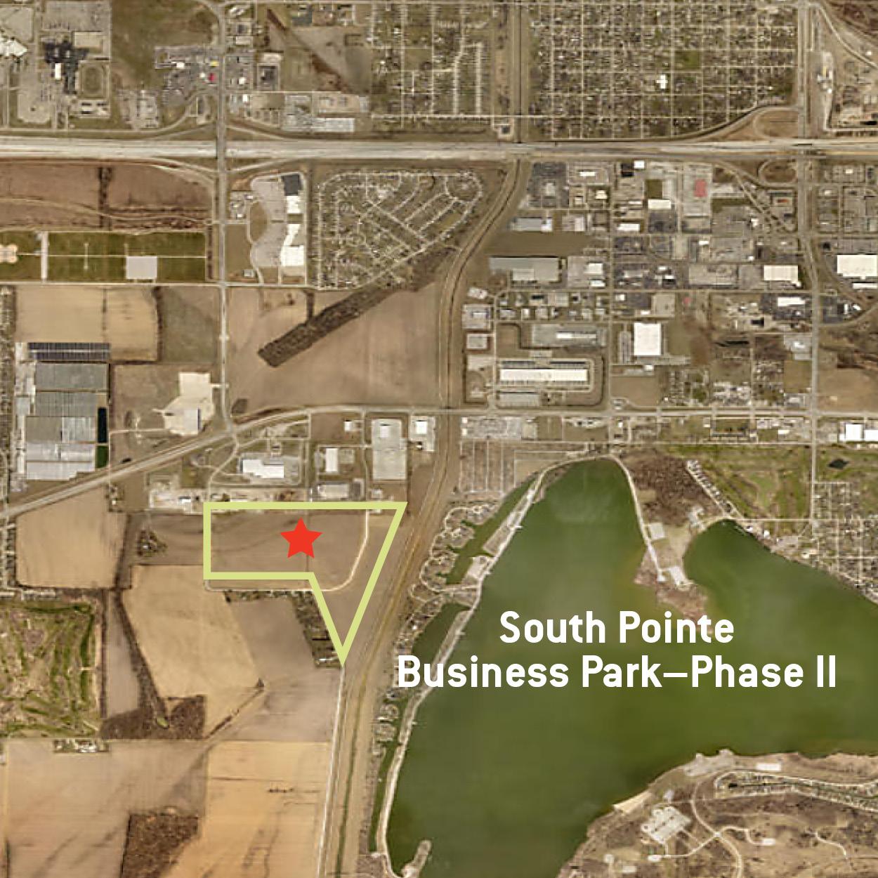 Blair South Business Park