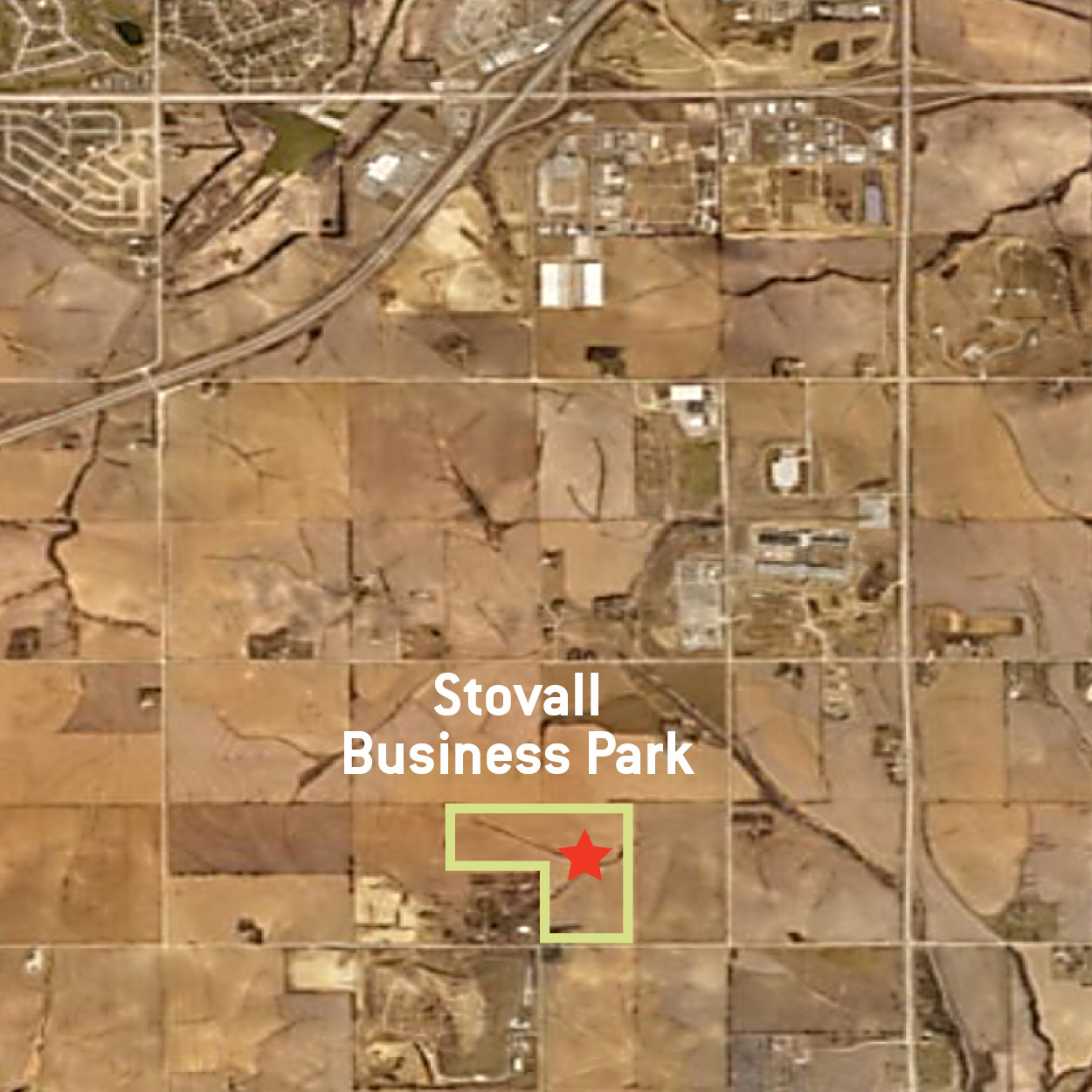 Stovall Business Park