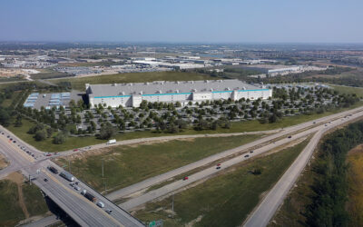 Amazon Expands in Nebraska: Multinational E-Commerce, Tech Giant Breaks Ground on Robotic Fulfillment Facility in Papillion