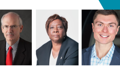 Three Distinguished Community Contributors to Be Honored