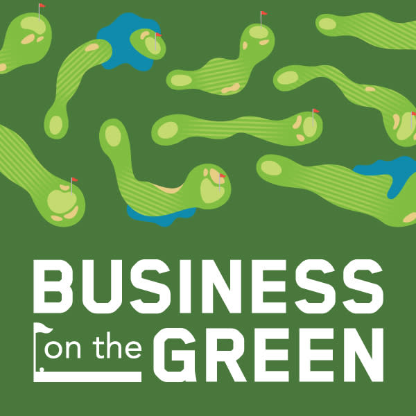 Business on the Green