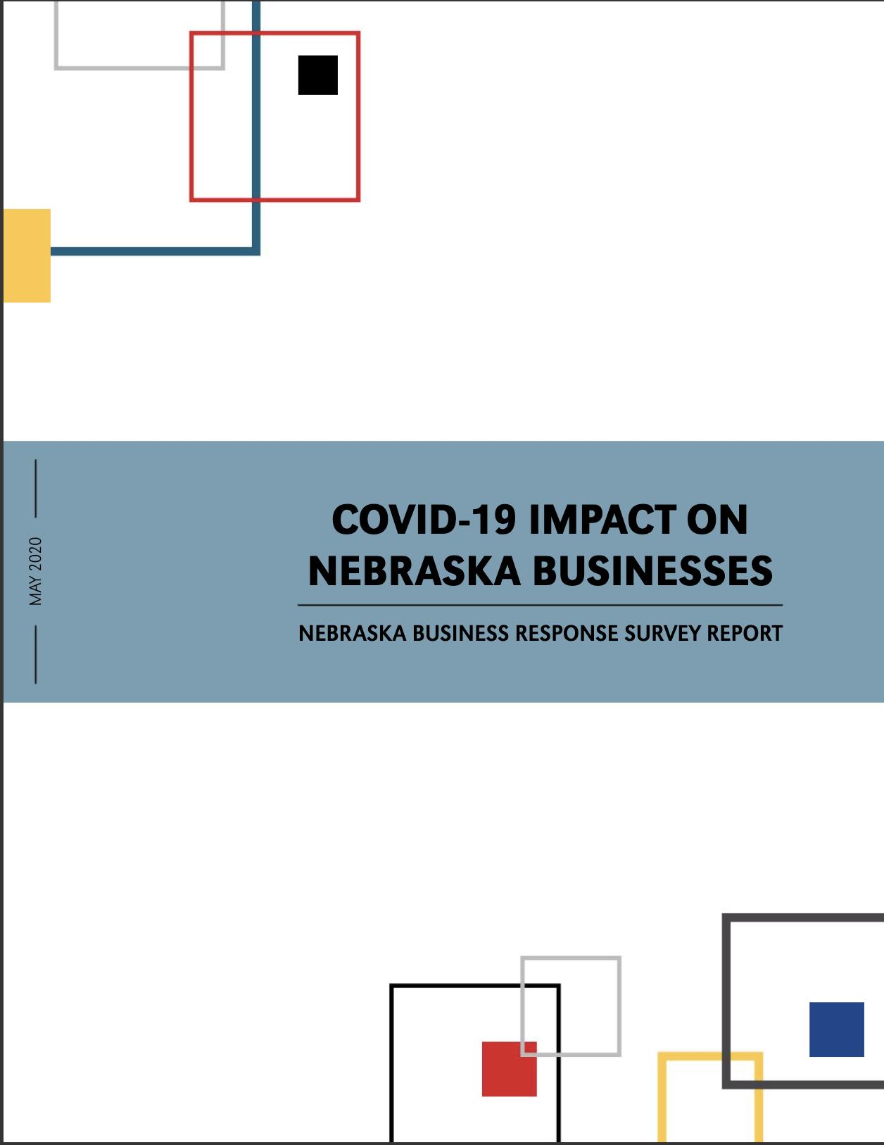 COVID-19 Impact on Nebraska Businesses