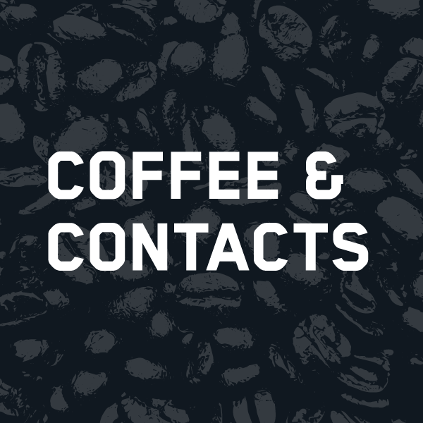 Coffee & Contacts
